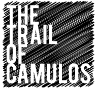 The Trail of Camulos - design logo